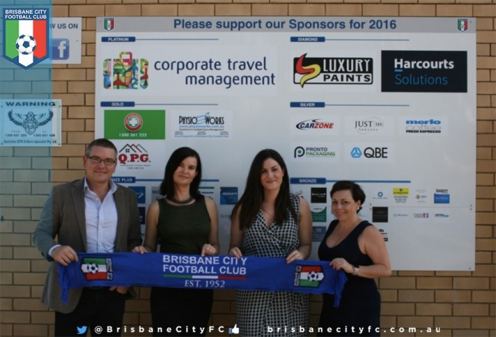 Just Us Lawyers supports Brisbane City Football Club