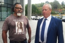 Just Us Lawyers help Aboriginals fight Adani